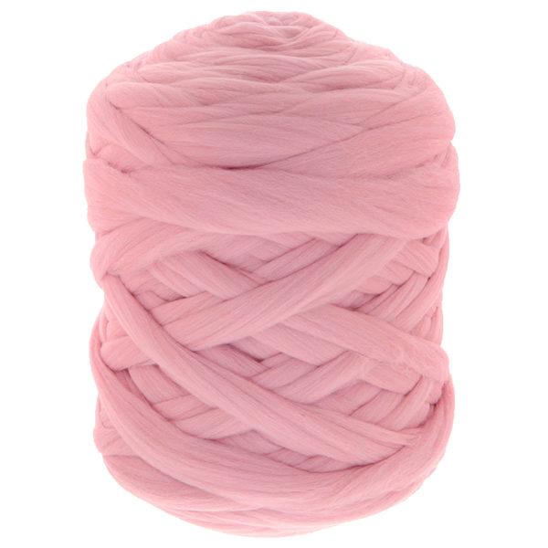 Merino Wool Pink ComfyWool