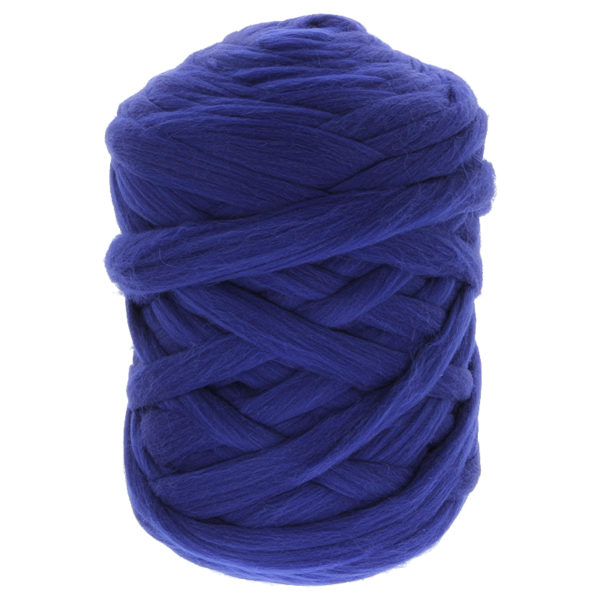 Merino Wool Sapphire ComfyWool