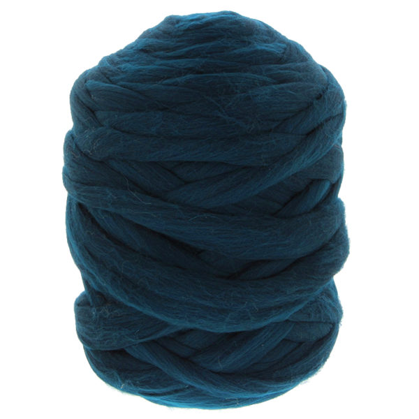 Merino Wool Teal ComfyWool