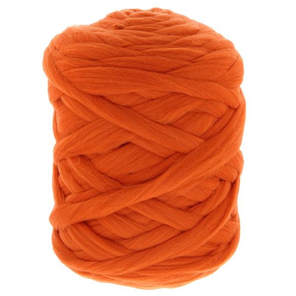 Laine Merinos Orange ComfyWool