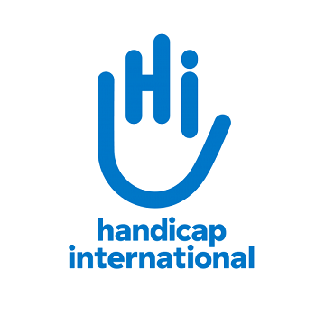 Logo ComfyWool Handicap international