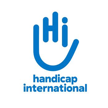 Logo ComfyWool Handicap international