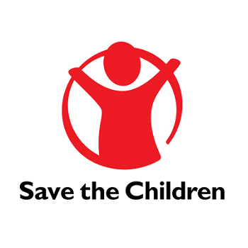 Logo ComfyWool save the children