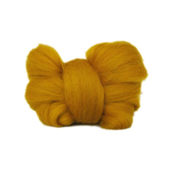 Merino Wool Mustard ComfyWool