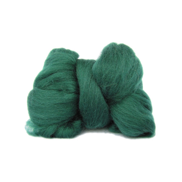 Merino Wool Bottle Green ComfyWool