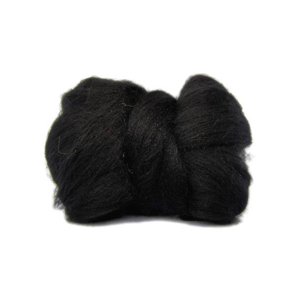 Merino Wool Black ComfyWool