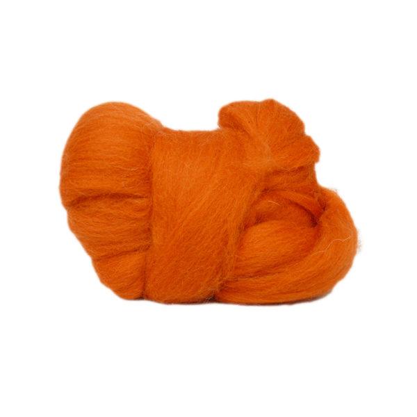 Laine Merinos Orange ComyWool