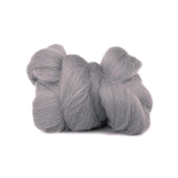 Merino Wool Grey ComfyWool